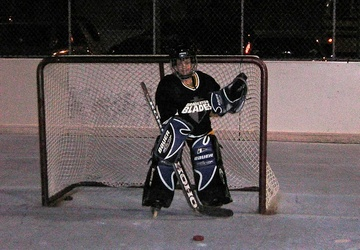 PAL Inline Hockey